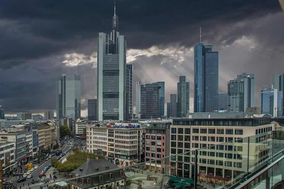 Fotograf Frankfurt Skyline